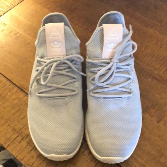 Adidas zapatos tenis poshmark x Pharrell Williams Hu